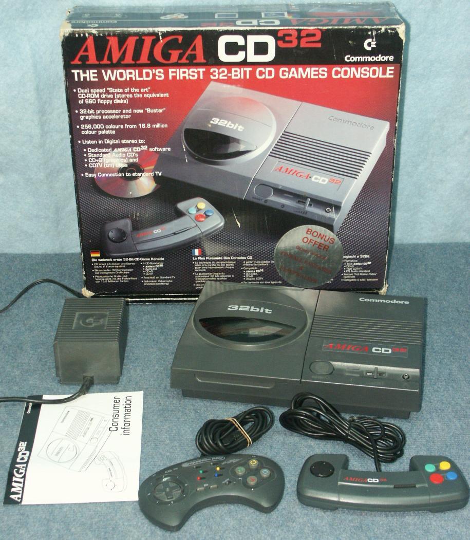 Castlevania Amiga CD32