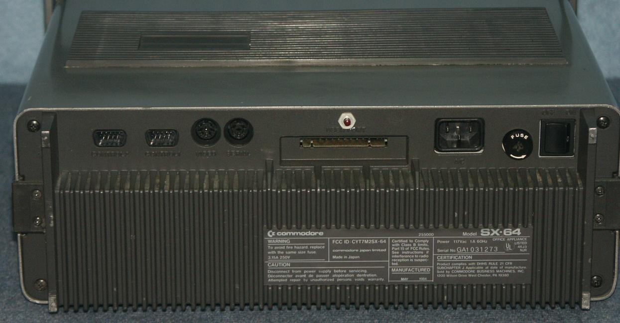 Daves Old Computers Commodore 64