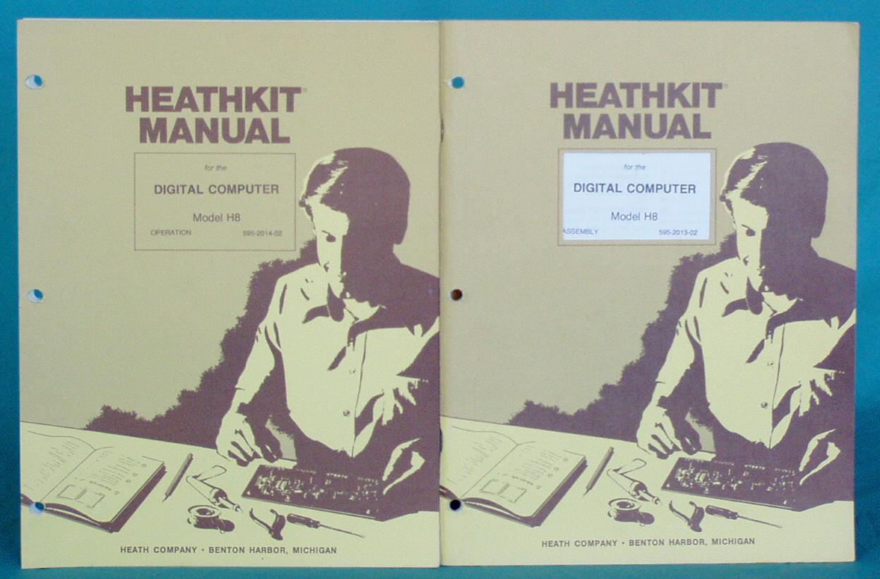 daves old computers heathkit rh classiccmp org heathkit manuals pdf heathkit manuals online