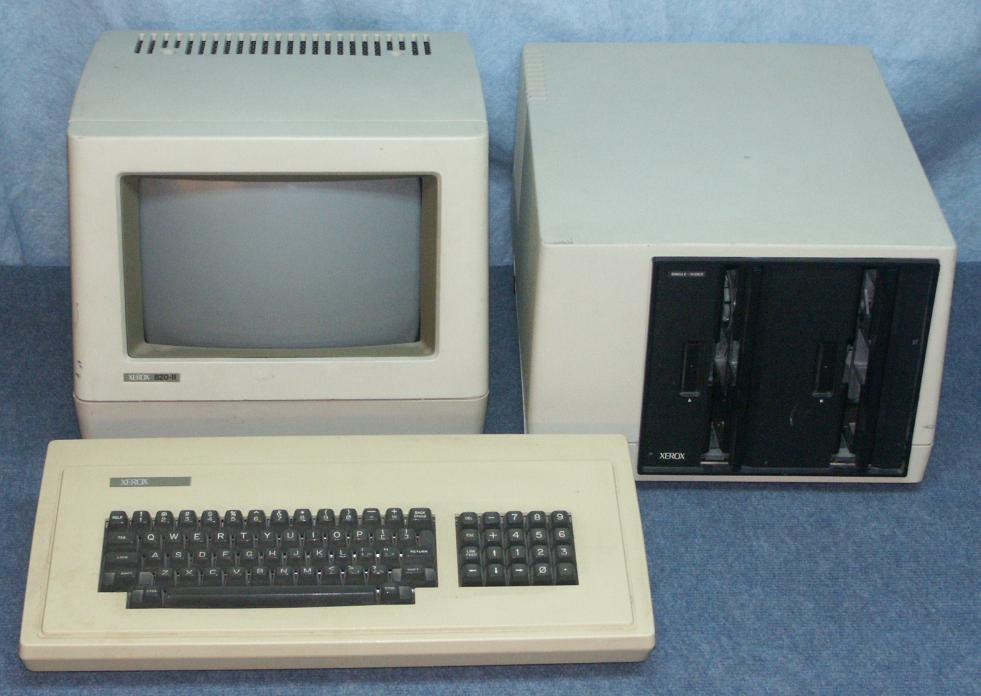 DAVES OLD COMPUTERS- Various CP/M Machines