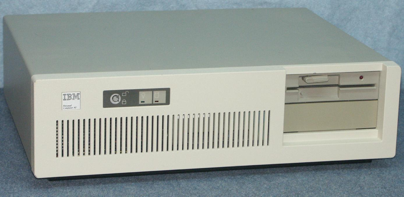 DAVES OLD COMPUTERS - PC compatibles
