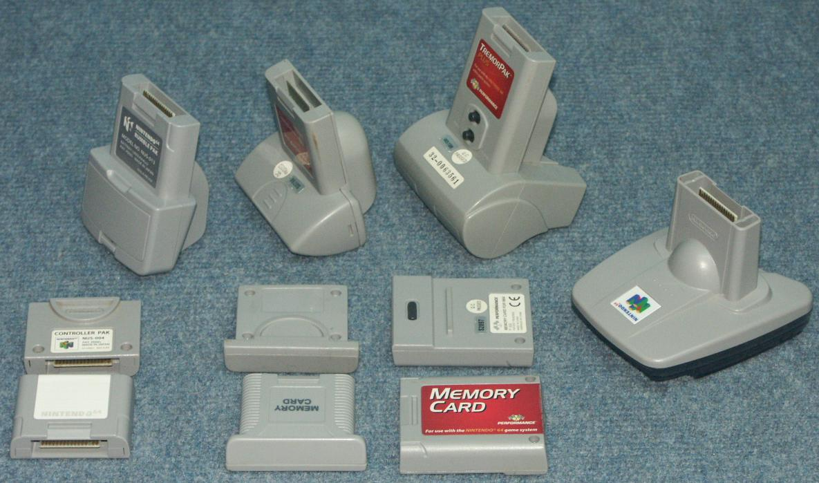 DAVES OLD COMPUTERS- Nintendo